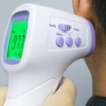 Infra-Red Thermometer (Inc. Vat)